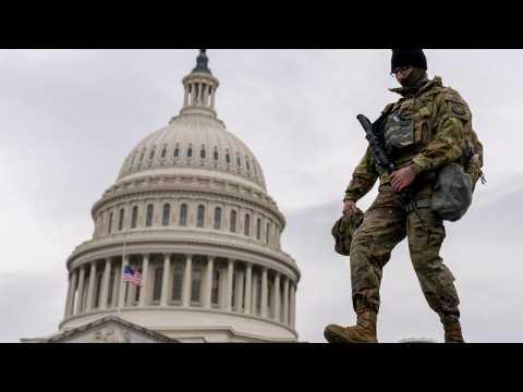Trump impeachment: Democrats present incitement case showing new video of Capitol riot