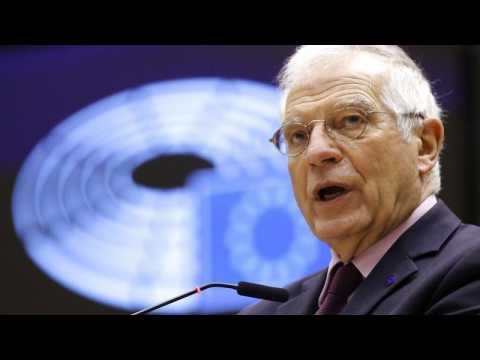 'A predictable mistake': MEPs slam Borrell over Moscow trip