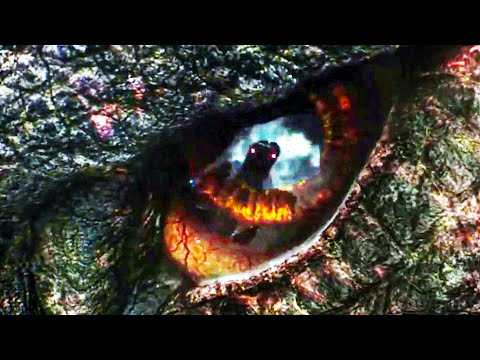 GODZILLA VS KONG Mechagodzilla Trailer (NEW 2021)