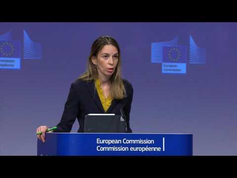 EU confirms export ban of AstraZeneca Covid-19 vaccine doses