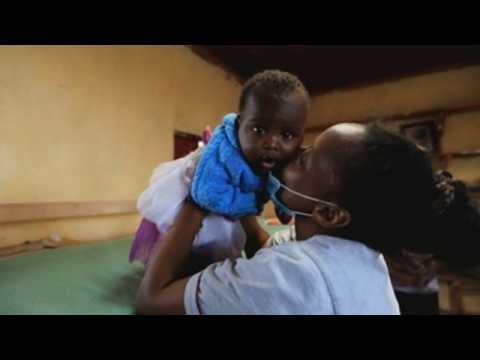 Serene Haven, a safe place for teenage mothers in Kenya