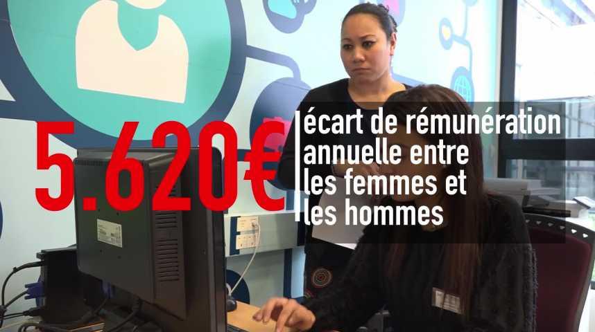 Thumbnail Egalité femmes-hommes en Bretagne, il y a encore du travail !