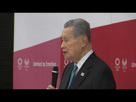 Tokyo 2020 chief resigns over sexism row