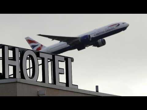 UK hotel quarantine for arrivals from red-list countries comes into force
