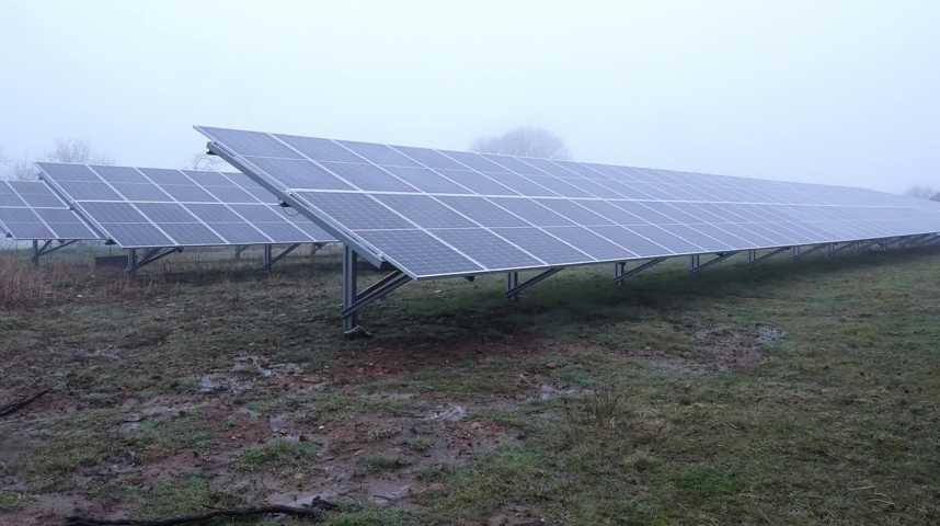 Thumbnail Photovoltaïque : le champ des possibles