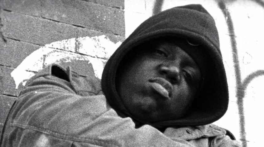 Biggie: I Got a Story to Tell - Bande annonce 1 - VO - (2021)
