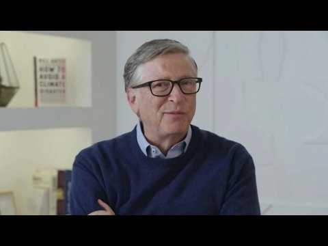Bill Gates says getting to zero emissions will be 'best thing we've ever done'