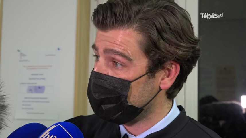 Thumbnail Lorient : 5 ans de prison ferme pour le chauffard, un an avec sursis pour la passagère