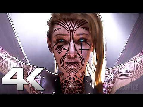 DISCIPLES LIBERATION Trailer 4K (2021) PS5/Xbox Series X