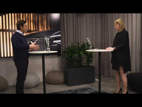 Volvo Cars to be fully electric by 2030 - Interview with Lex Kerssemakers, Global Head of Commercial Operations