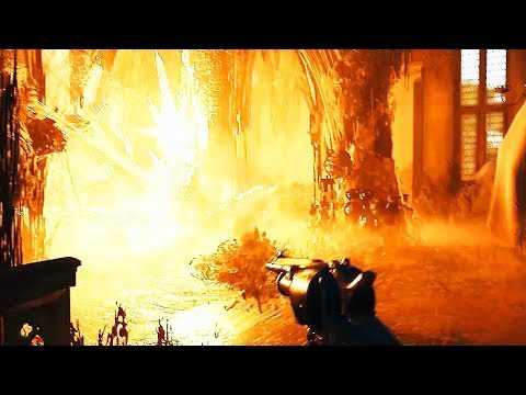 HUNT SHOWDOWN Assassin New Boss Gameplay Trailer (2019)