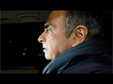 Ghosn Reiterates Innocence, Calls For France's Help
