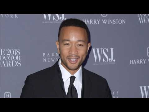 John Legend Is Google Assistant's First Celeb Cameo