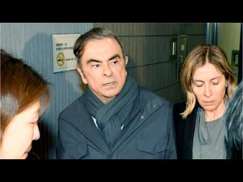 Ghosn Re-arrested, Asks French Consular For Help