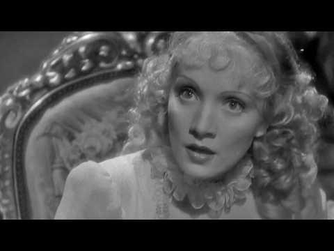 L'Impératrice rouge - Bande annonce 1 - VO - (1934)
