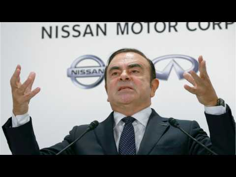 Ghosn Has Been Arrested, Again