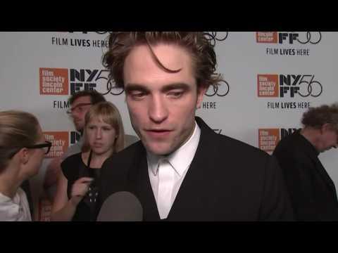 Robert Pattinson Calls Christopher Nolan's Next Film 'Unreal'