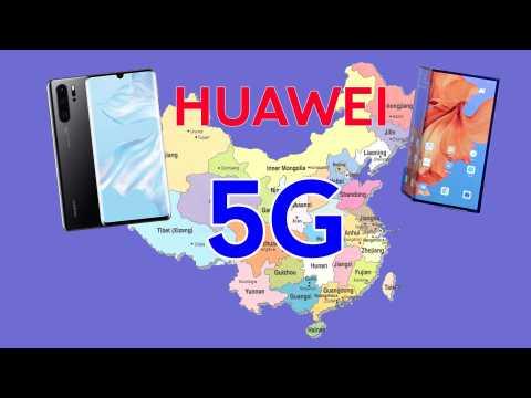 Smartphone : Huawei veut détrôner Samsung dès l'année prochaine DQJMM (2/2)