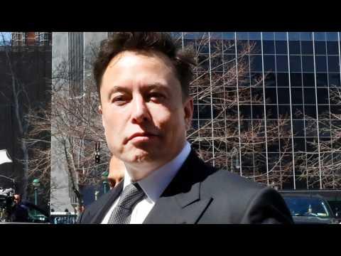 Judge Says Elon Musk Must Meet With SEC