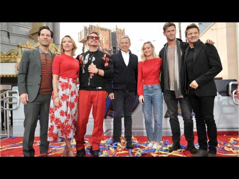 Avengers Stars Donate $5 Million to Children's Hospitals