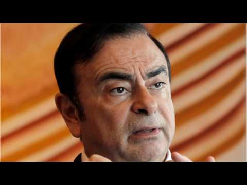 Ghosn In Jail For 4th Time