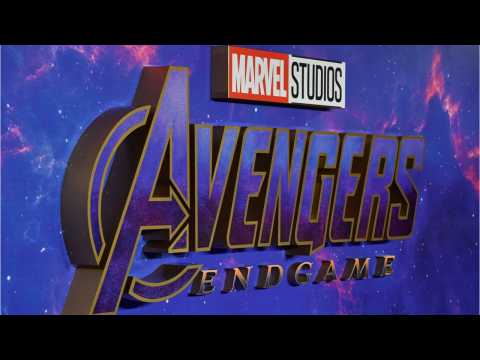 'Avengers: Endgame' Continues To Break Records