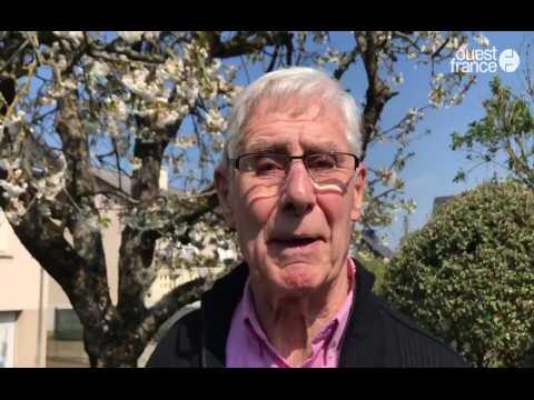 Rennes - PSG : Jacques, 86 ans, a un message pour les Rouge et Noir avant la finale