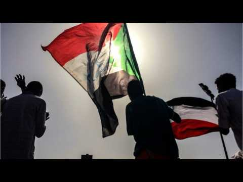 New Military Council Leader Promises Sudanese Civilian Government