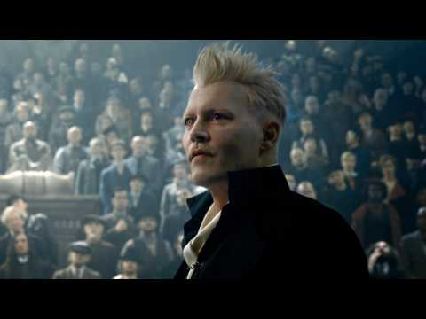 """Studio Execs At Warner Bros. Are """"Freaking Out"""" Over Johnny Depp Legal Drama"""