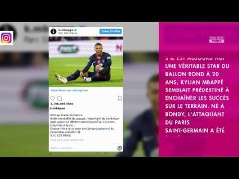 Kylian Mbappé : son père Wilfried fier de ses exploits, il se confie