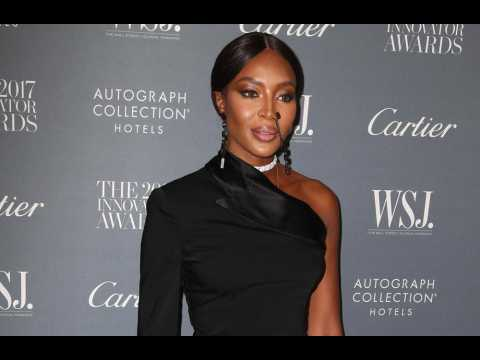 Naomi Campbell 'cools off' romance with Liam Payne