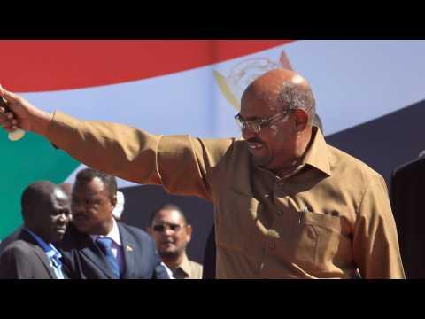 Sudanese Military Council Won't Extradite Bashir