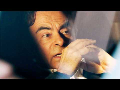 Carlos Ghosn Must Be Charged By April 22