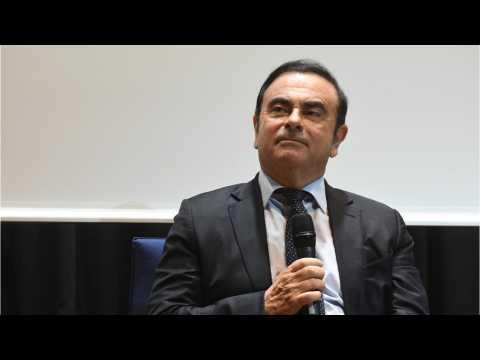 Carlos Ghosn Jailed Until April 22