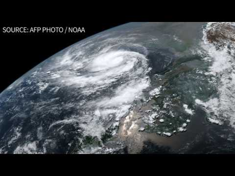 Mass evacuations as monster cyclone approaches India