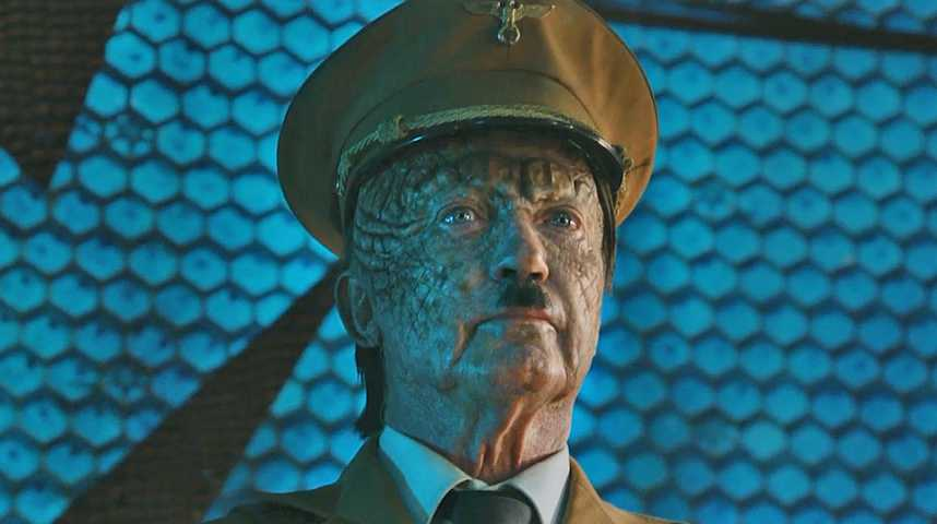 Iron Sky 2 - Bande annonce 2 - VF - (2018)