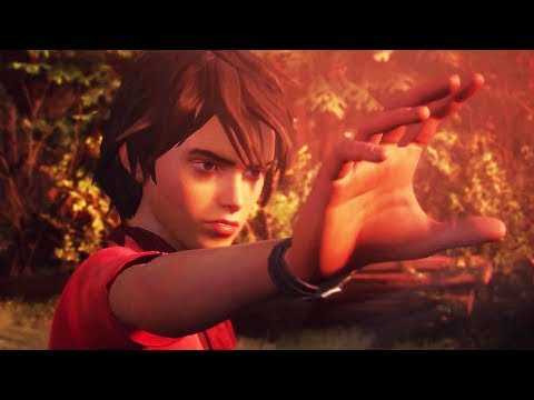 "LIFE IS STRANGE 2 ""Episode 3"" Trailer (2019) PS4 / xbox One / PC"
