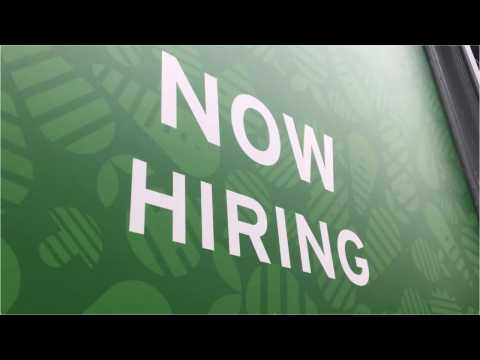 American Job Growth Continued In April