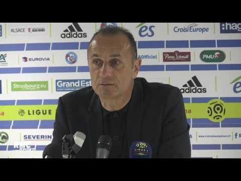 """Montpellier : """"On pense à l'Europe depuis décembre"""" confie Der Zakarian"""