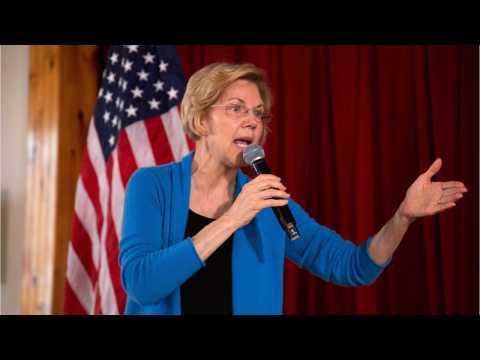 Democrats Jump Into 2020 At Record Pace