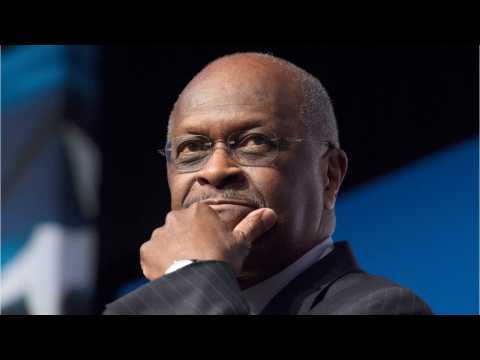 Cain He Withdrew Nomination For Federal Reserve