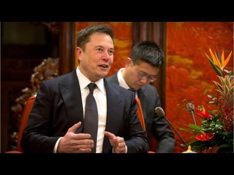 Elon Musk Pivots Tesla To Self-Driving Cars