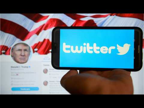 Trump's Unsettling Spasm Of Tweets Hits Record High