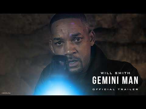 Gemini Man   Official Teaser Trailer   Paramount Pictures UK