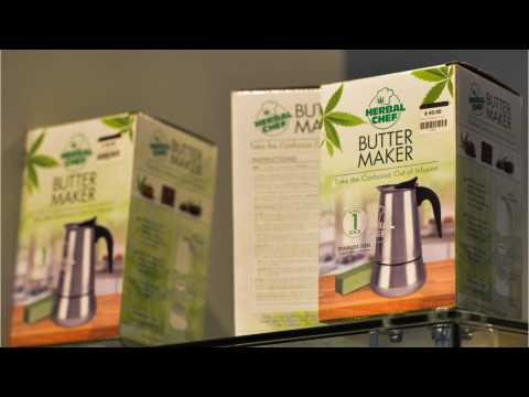 Great Cooking Gadget For Cannabis Of 2019