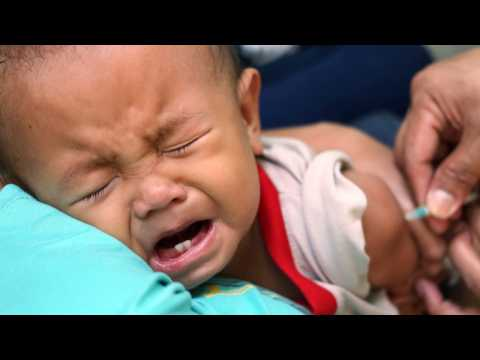 Judge Rules It's Fine If Unvaccinated Children Mingle In Measles Hot Zone