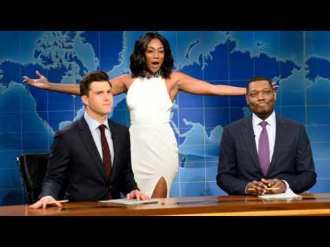 'Saturday Night Live' Drops 'Star Wars' Joke This Weekend