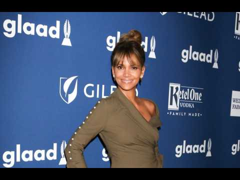 Halle Berry: I'm in the best shape of my life