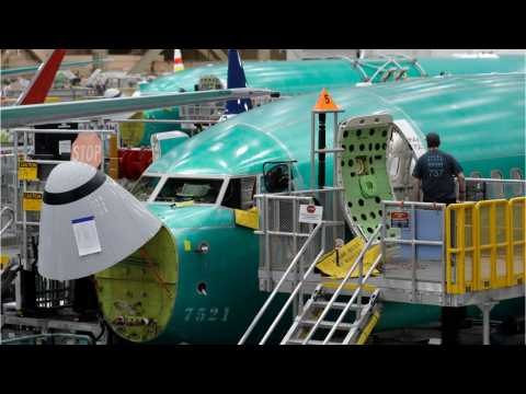 Boeing And Southwest Shares Are Down Due To 737 MAX