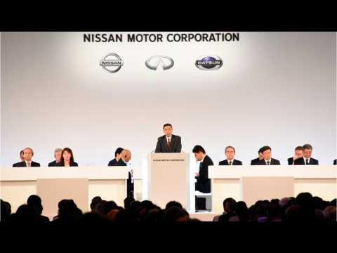 Nissan Shareholders Oust Ghosn